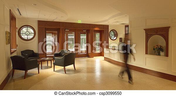 Lobby - csp3099550