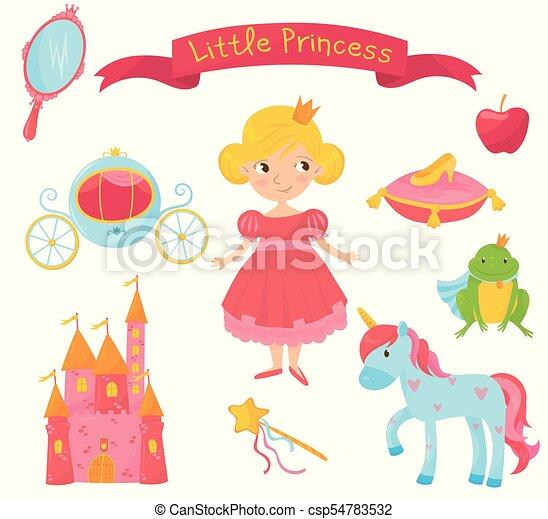 Vestido Princesa Jogo Punho Unicorn Coloridos Apartamento
