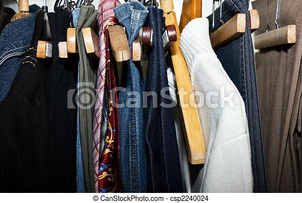 vestiti - csp2240024