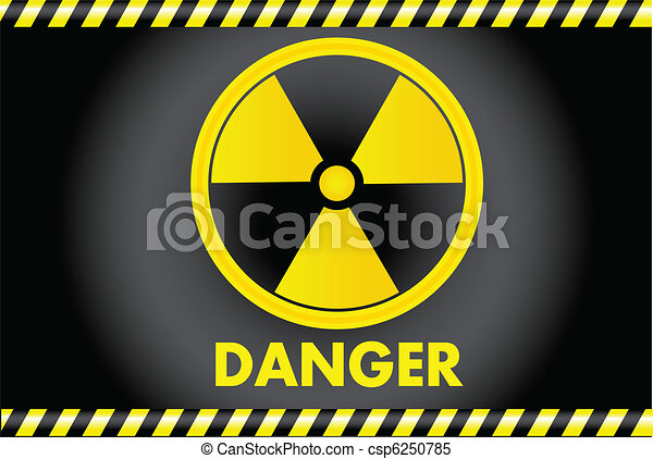 veszély - csp6250785