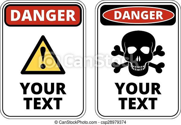 veszély - csp28979374