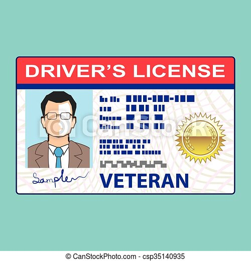 cloud drivers license