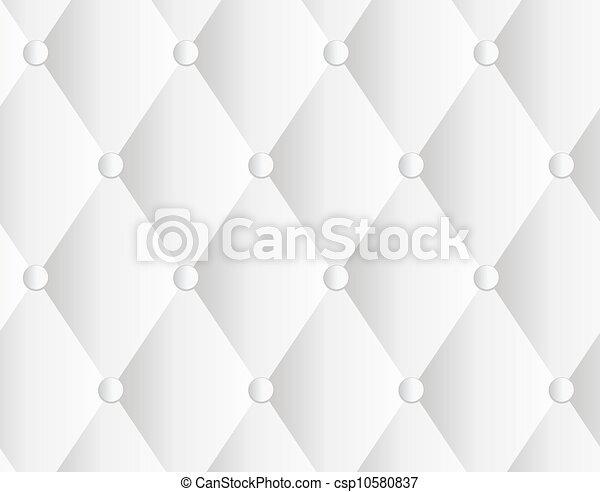 vetorial, abstratos, upholstery, fundo - csp10580837
