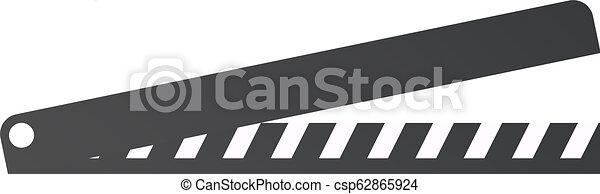 vetorial, conceito, .online, illustration., blogger, digital, mulher, vídeo, blog., blogging, homem - csp62865924
