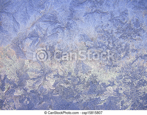 vetro, frosted - csp15815807