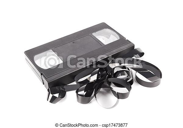 VHS - csp17473877
