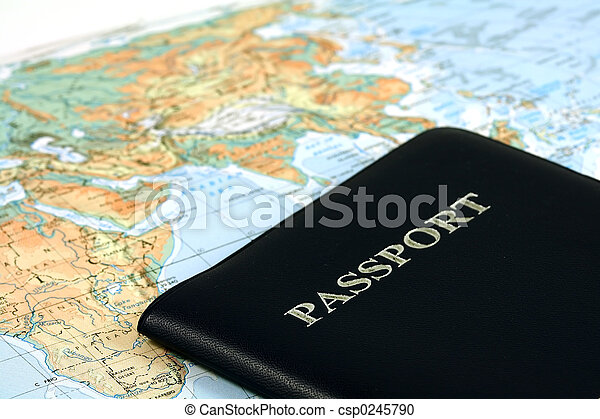 viaggiare - csp0245790