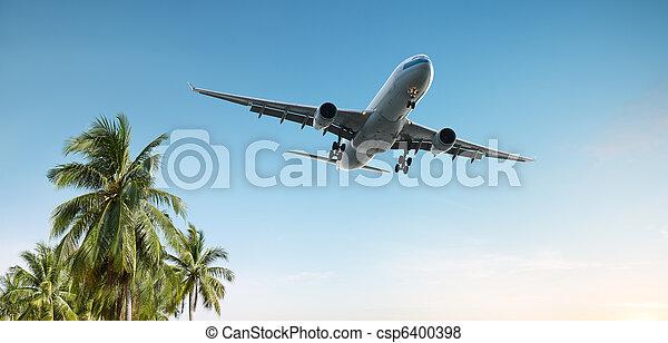 viaggiare - csp6400398