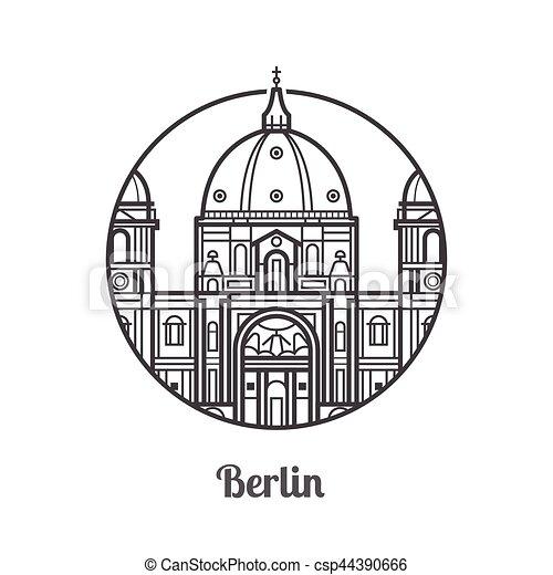 Icono Berlin