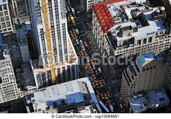 Fotos de viaje de Nueva York, Manhattan - csp10084661