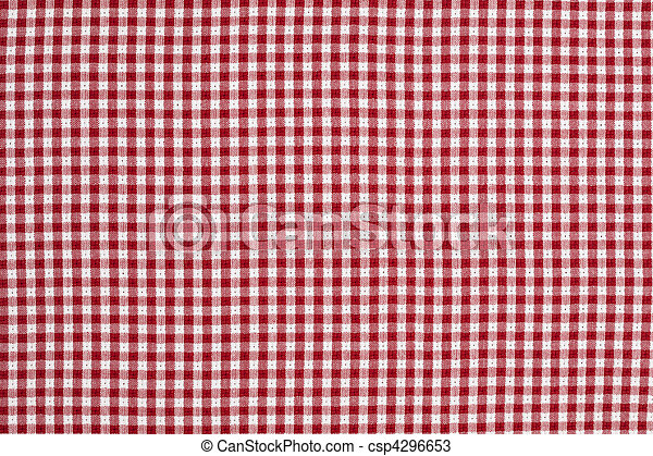 vichy checkered fond nappe blanc rouge checkered photos de stock rechercher des. Black Bedroom Furniture Sets. Home Design Ideas