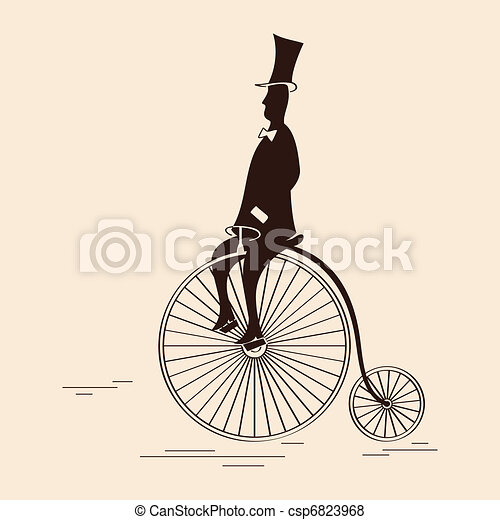 Victorian sport - csp6823968