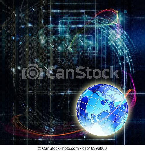 videnskab - csp16396800