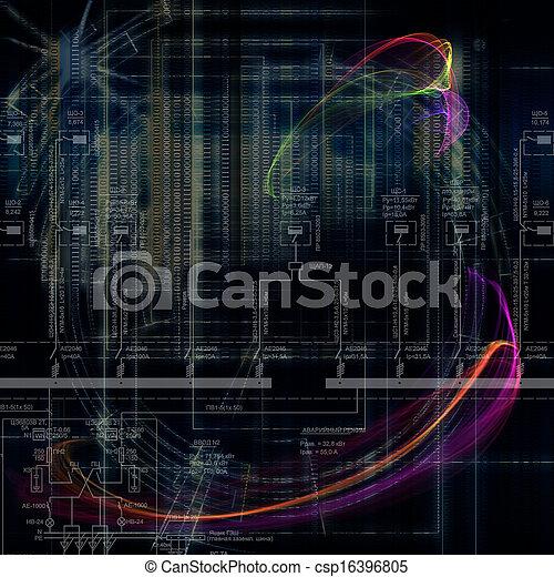 videnskab - csp16396805