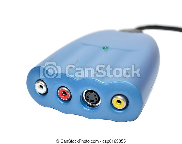 Video adapter - csp6163055