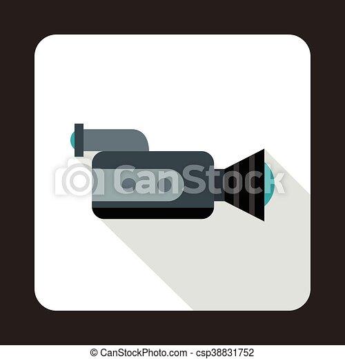 Video cassette icon — pic 2