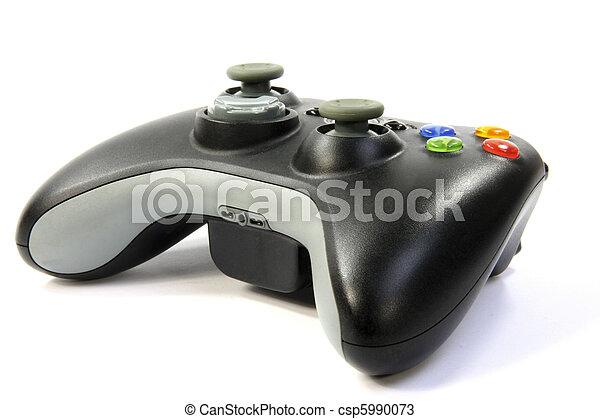 Videogame Controller - csp5990073