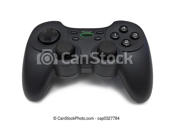 Video Game controller - csp0327784