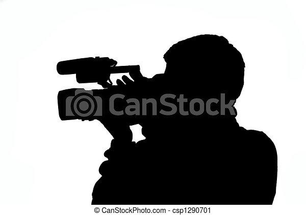 video operator - csp1290701