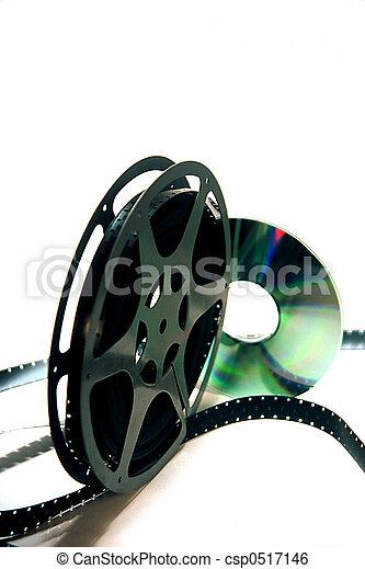Video Transfer 2 - csp0517146