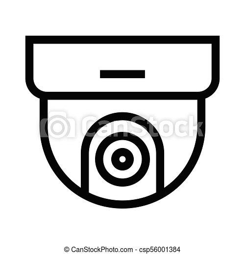 videobeveiliging - csp56001384