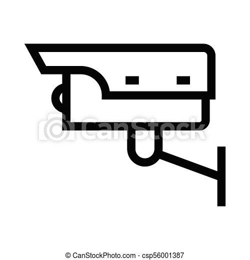 videobeveiliging - csp56001387