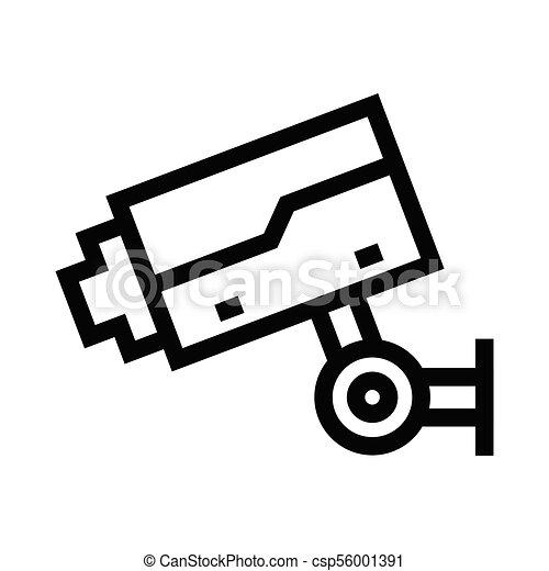 videobeveiliging - csp56001391