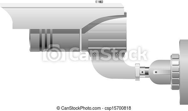 videobeveiliging - csp15700818