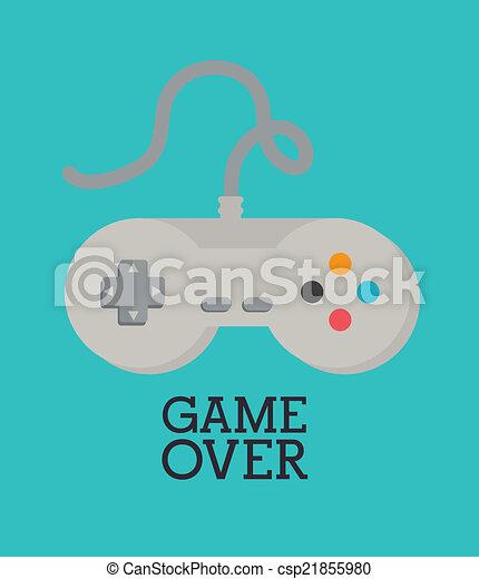 Videogame design - csp21855980