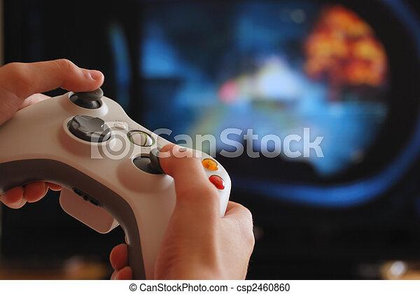 videospiel - csp2460860