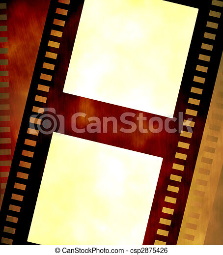 viejo, filme - csp2875426
