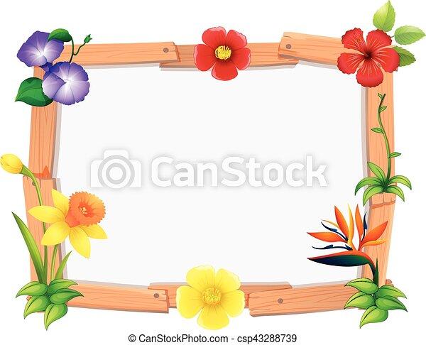 Ziemlich Grundlegende Blumenschablone Fotos - Dokumentationsvorlage ...