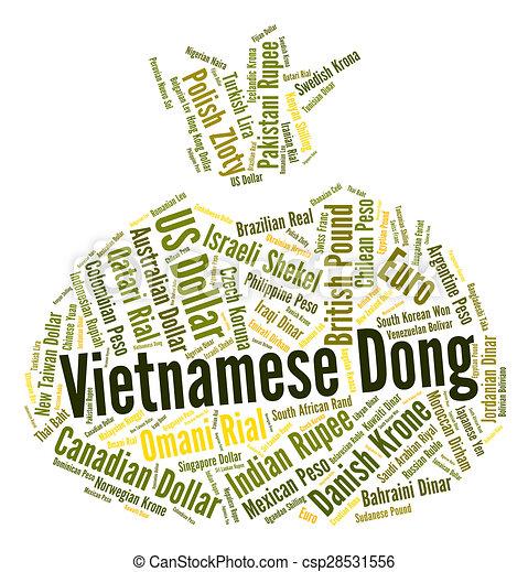 Forex vietnamese dong