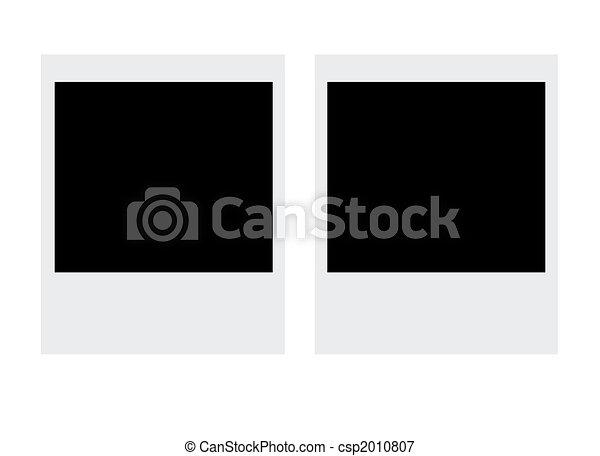 2146e58593 Vieux, film photographique. Vieux, espace, deux, illustration, isolé ...