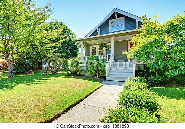 vieux maison gris petit am ricain ext rieur staircase devant blanc vieux escalier. Black Bedroom Furniture Sets. Home Design Ideas