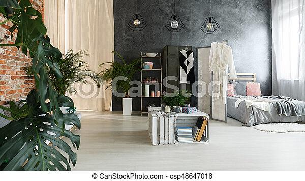 View of apartment - csp48647018