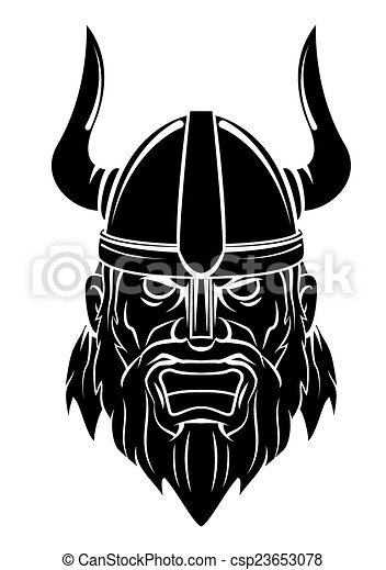 Viking - csp23653078