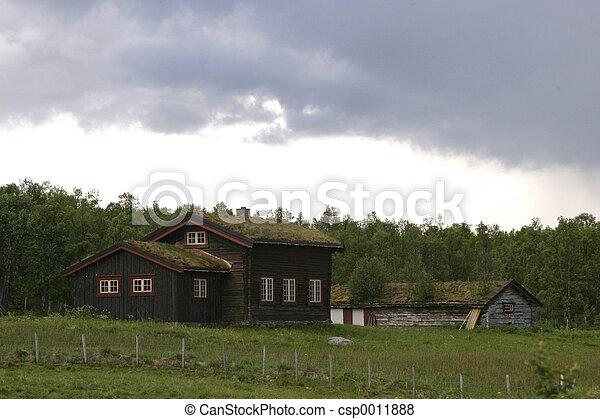 Villa - csp0011888