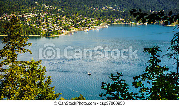 Village Of Deep Cove At Indian Arm