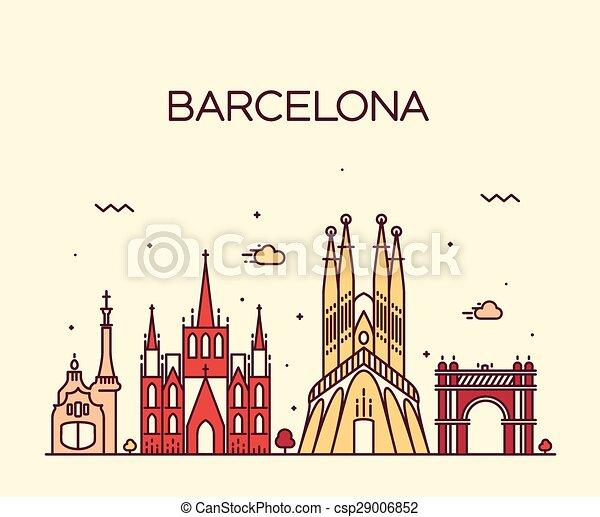 brancher Barcelone