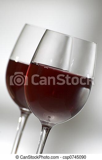 Vino - csp0745090
