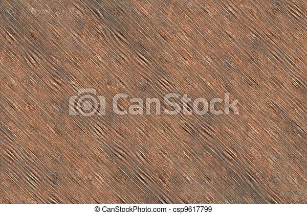 Vintage Distressed Wood #34 - csp9617799