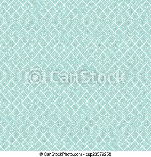 vintage geometric background. seamless pattern - csp23579258