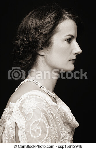vintage-lady-stock-photo_csp15612946 Locating Quality Russian Dating Websites