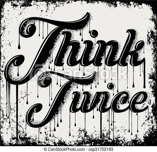 Vintage Slogan T shirt Graphic Vector Design - csp31702193