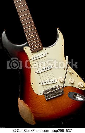 Vintage Stratocaster - csp2961537