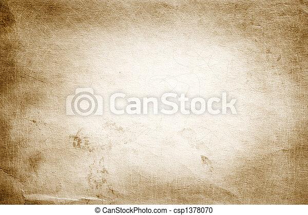 vintage texture - csp1378070