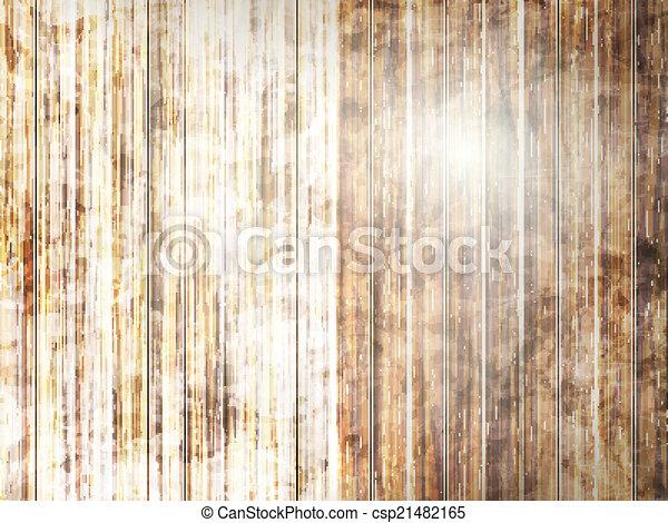 Vintage wood background template. plus eps10 vector file.