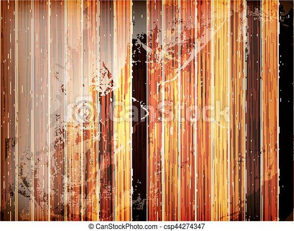 Vintage wood background template. plus eps10 vector file eps vector ...