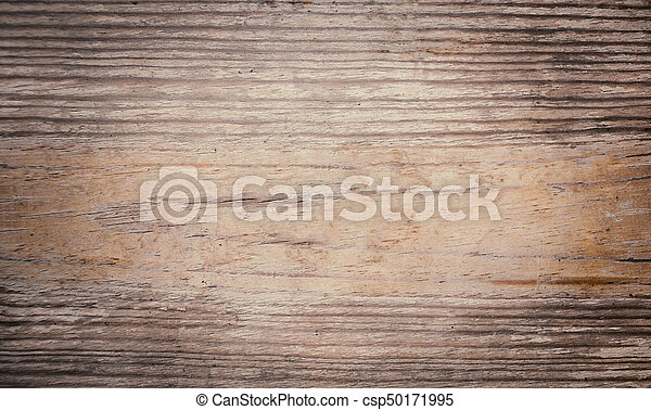 Vintage Wooden Textured Background With Natural Pattern And